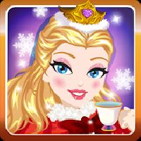 star girl: princess gala gameskip