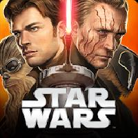 star wars : force arena gameskip