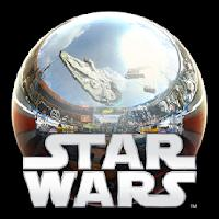 gameskip star wars: pinball 4