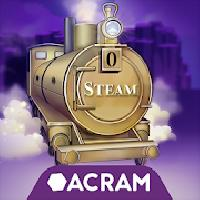 gameskip steam : rails to riches