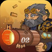 steampunk defense gameskip