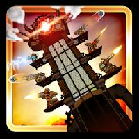 steampunk tower gameskip