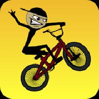 stickman bmx gameskip