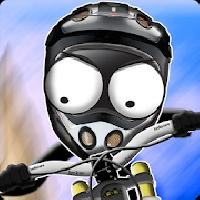 stickman downhill gameskip
