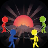 stickman fight gameskip