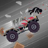 stickman flatout - destruction : game offline gameskip