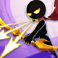stickman master: archer legends gameskip