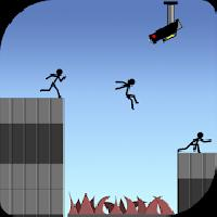 stickman parkour ultimate gameskip
