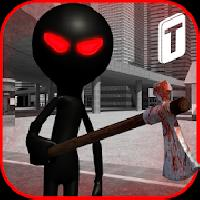 stickman shooter 3d gameskip