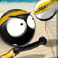 stickman volleyball gameskip