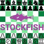 stockfish chess engine gameskip