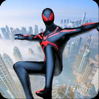 strange spider hero battle 3d gameskip