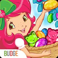 strawberry shortcake garden gameskip