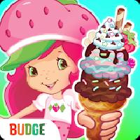 strawberry shortcake ice cream island gameskip