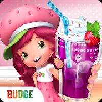 strawberry sweet shop gameskip