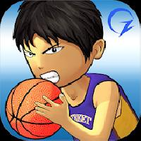 street basketball association gameskip