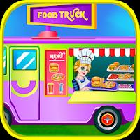street food kitchen chef - cooking game gameskip