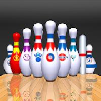 strike! ten pin bowling gameskip
