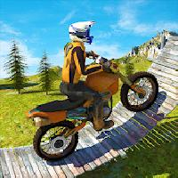stunt bike hero gameskip
