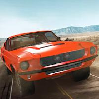 stunt car jumping gameskip