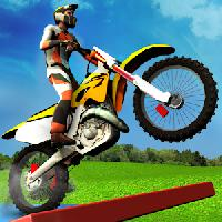 stuntman bike trial 2017 gameskip