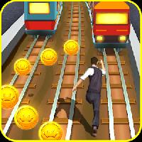 subway run surfers