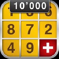 sudoku 10'000 plus gameskip