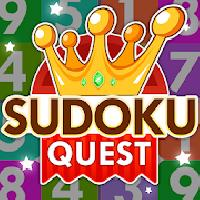 sudoku quest gameskip