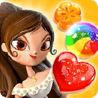 sugar smash: book of life - free match 3 games. gameskip