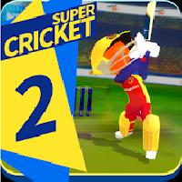 super cricket 2 gameskip