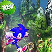 super dino sonic jungle gameskip
