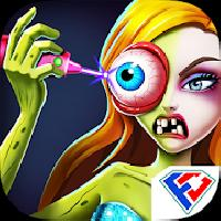 super doctor 4 - eye doctor hospital game gameskip