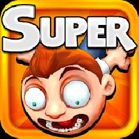 super falling fred gameskip