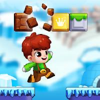 super jack jump world adventure gameskip