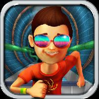 super runner-endless adventure gameskip