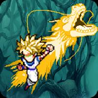 super saiyan adventure gameskip