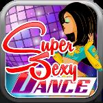 super sexy dance gameskip