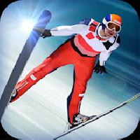 super ski jump - winter rush gameskip