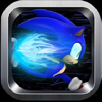 super sonic boom rush : adventure dash 3d 2 gameskip