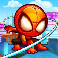 super spider hero: city adventure gameskip