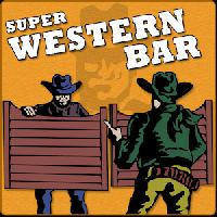 super western bar gameskip