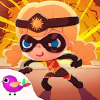 superhero candy - the incredible superpower girl gameskip