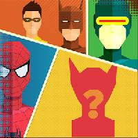 superhero quiz trivia gameskip