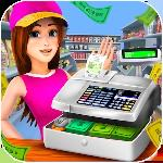 supermarket cash register gameskip