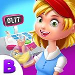 supermarket manager kids games gameskip
