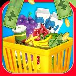 supermarket shopping for kids gameskip