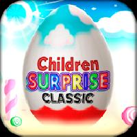 surprise eggs gameskip