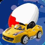 surprise eggs car game gameskip