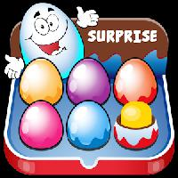 surprise eggs for kids gameskip