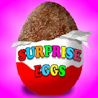 surprise eggs games and kid toys gameskip